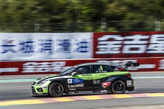 Norbert Nagy, Zeng Motorsport Cupra TCR