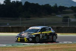 Seat Leon TCR #26: Savoia-Verrocchio