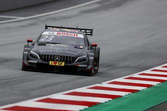 Daniel Juncadella, Mercedes-AMG Team HWA, Mercedes-AMG C63 DTM. James Gasperotti