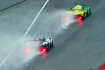 #2 United Autosports Ligier JS P3 - Nissan: John Falb, Scott Andrews