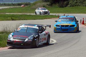 Metin Çalışkan, Porsche 911 GT3, ERS-MAK Racing Team, Ersin Yücesan, BMW 320SI