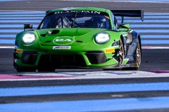 #54 Dinamic Motorsport ITA Porsche 911 GT3 R