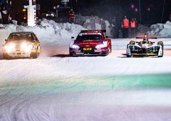 Audi Sport quattro, René Rast, Audi Sport Team Rosberg Audi RS 5 DTM, Daniel Abt, Audi Sport ABT Schaeffler Audi e-tron FE04