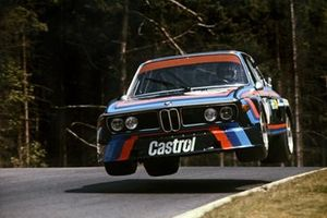 Hans-Joachim Stuck, Jacky Ickx, BMW 3.0 CSL