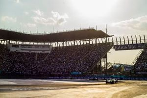 Mitch Evans, Panasonic Jaguar Racing, Jaguar I-Type 3 Robin Frijns, Envision Virgin Racing, Audi e-tron FE05, Oliver Turvey, NIO Formula E Team, NIO Sport 004