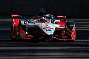Jérome d'Ambrosio , Mahindra Racing, M5 Electro