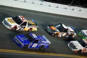 Clay Greenfield, Clay Greenfield Motorsports, Chevrolet Silverado, Sheldon Creed, GMS Racing, Chevrolet Silverado United Rentals/A.M.Ortega