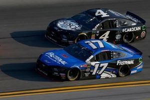 Ricky Stenhouse Jr., Roush Fenway Racing, Ford Mustang Fastenal Kevin Harvick, Stewart-Haas Racing, Ford Mustang Busch Beer Car2Can