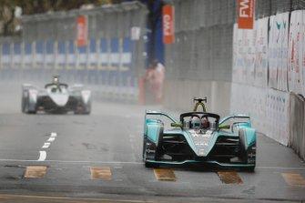 Oliver Turvey, NIO Formula E Team, NIO Sport 004 Felipe Massa, Venturi Formula E, Venturi VFE05