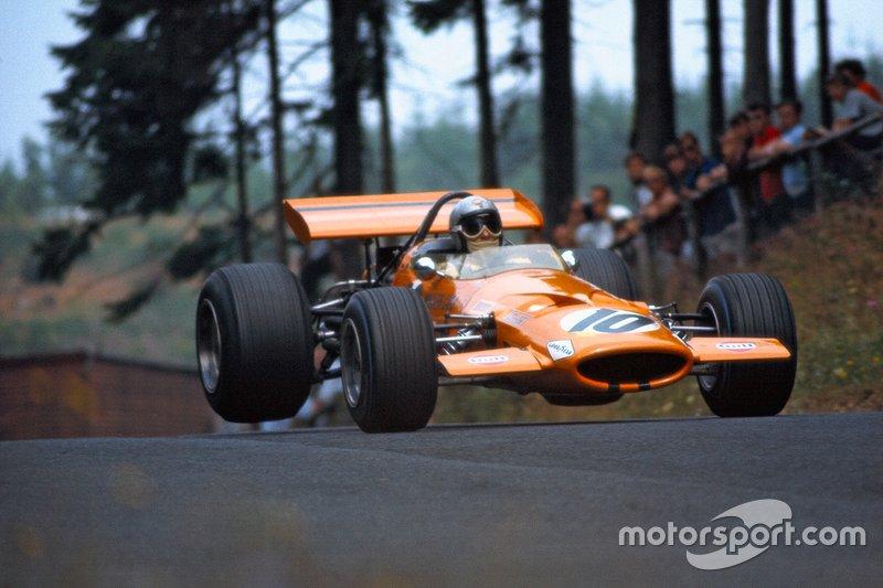 McLaren: À medida que a McLaren continua tendo dificuldades no presente, a jornada de seu fundador pioneiro continua sendo comovente.