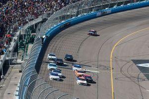 Cody Ware, Petty Ware Racing, Chevrolet Camaro Jacob Companies, Bayley Currey, Rick Ware Racing, Chevrolet Camaro Mtel-One