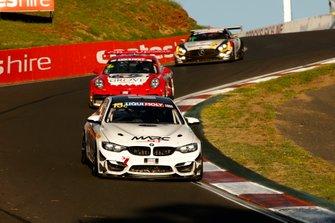 #13 RHC-Jorgensen / Strom by MarcGT BMW M4 GT4: Daren Eric Jorgensen, Brett Strom, Gerard McLeod