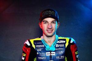 Jakub Kornfeil, Prüstel GP