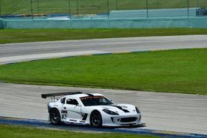 #05 MP2A Ginetta G55 driven by Adolpho Rossi & Esio Vichiese of Ginetta USA