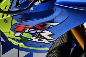 Winglet: Suzuki GSX-RR