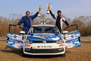 Vicky Chandhok, Chandramouli, Volkswagen Polo R2