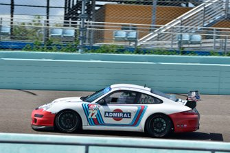 #72 MP2A Porsche GT3 driven by Warren Cooper and Cristian Fitipaldi of MGM Motorsports