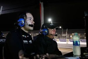 #85 JDC-Miller Motorsports Cadillac DPi, DPi: Juan Piedrahita
