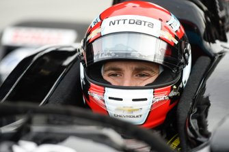 Ed Jones, Ed Carpenter Racing/Scuderia Corsa Chevrolet