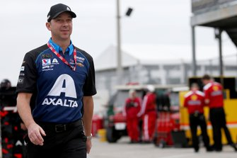Chad Knaus, Hendrick Motorsports, Chevrolet Camaro Axalta