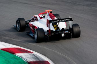 Robert Schwartzman, PREMA Racing