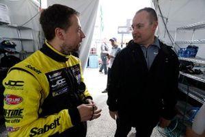 #85 JDC-Miller Motorsports Cadillac DPi, DPi: Misha Goikhberg, John Church