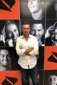 Peter Adderton Boost Mobile Founder