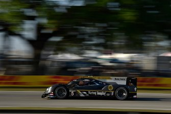 #5 Mustang Sampling Racing Cadillac DPi, DPi: Joao Barbosa, Filipe Albuquerque, Brendon Hartley