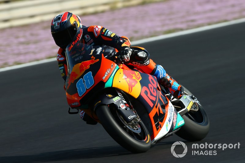 Jorge Martín (KTM Ajo)