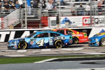 Kevin Harvick, Stewart-Haas Racing, Ford Mustang Busch Beer