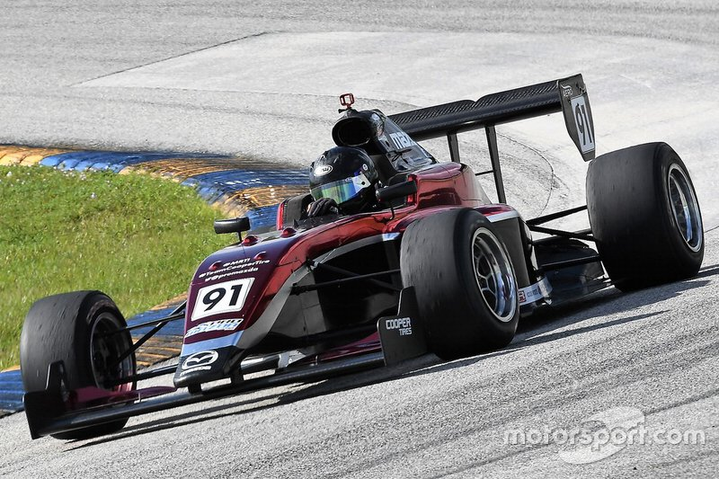 Kimberly Duncalfe, Exclusive Autosport