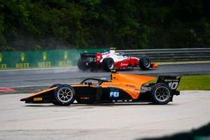 Guilherme Samaia, Campos Racing, Robert Shwartzman, Prema Racing