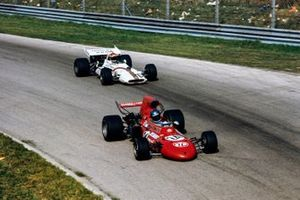 Mike Beuttler, March 711, Helmut Marko, BRM P153