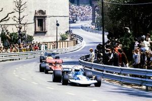 John Surtees, Surtees TS9 Ford, Emerson Fittipaldi, Lotus 72D Ford