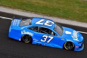 Ryan Preece, JTG Daugherty Racing, Chevrolet Camaro Kleenex