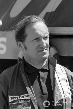 Maurice Phillippe, Lotus