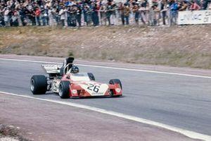 Andrea de Adamich, Surtees TS9B Ford