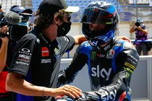 Valentino Rossi, Marco Bezzecchi, Sky Racing Team VR46