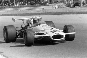 Rolf Stommelen, Brabham BT33 Ford