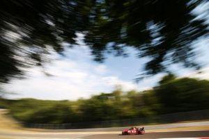 Nicolas Hamilton, ROKiT Racing avec Team HARD