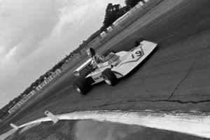 Dave Morgan, Surtees TS16/4-Ford, GP di Gran Bretagna del 1975