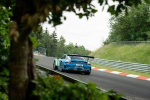 #3 Falken Motorsport Porsche 911 GT3 R