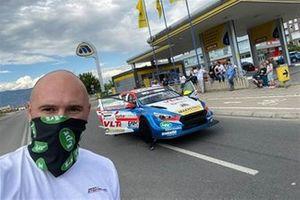 Igor Stefanovski, Hyundai i30 N TCR