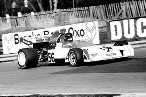 James Hunt, Surtees TS9B