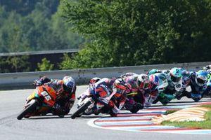 Raul Fernandez, Red Bull KTM Ajo, Albert Arenas, Aspar Team