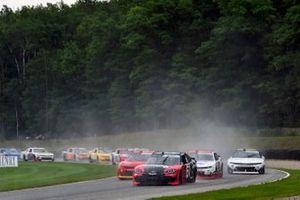 Stephen Leicht, Hattori Racing Enterprises, Toyota Camry JANIKING