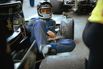 Jacky Ickx, Lotus 76 Ford