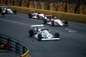 Jean Alesi, Team Oreca Dallara