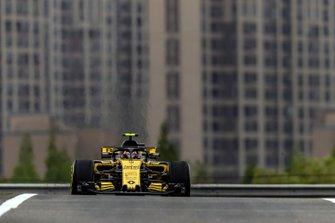 Carlos Sainz Jr., Renault F1 Team