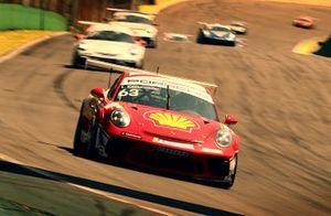 Lico Kaesemodel - Porsche